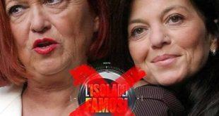 Wanna Marchi e Stefania Nobile, il no a L'Isola dei Famosi