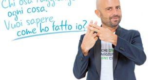 Luca Abete in NonCiFermaNessuno