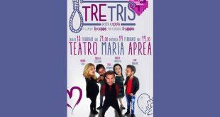 Tre Tris