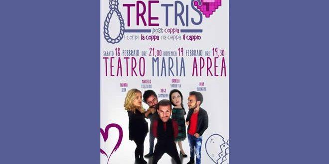 Tre Tris, il gioco delle parti e dei ruoli