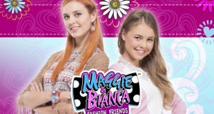 Come le star - Maggie e Bianca Fashion Friends