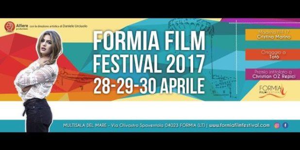 Formia Film Festival 2017
