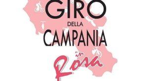 Giro della Campania in Rosa
