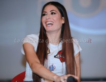 Elisabetta Gregoraci per Made in Sud 2017