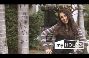 Mila Kunis ospite per My Houzz