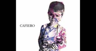 Cafiero - Cover album esordio