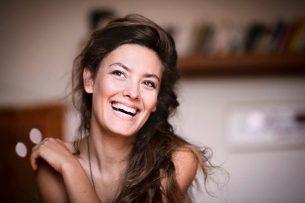 Giulia Rupi. Foto di Alessandro Pensini.