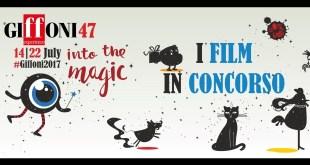 Giffoni Film Festival 2017, film in concorso