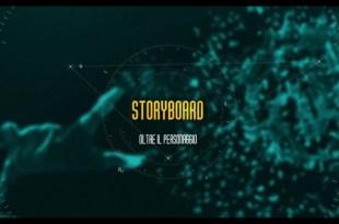 Storyboard - Oltre il personaggio
