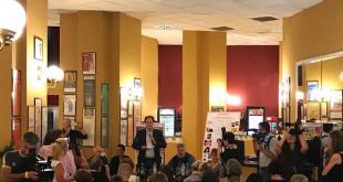 Conferenza Stampa di presentazione cartellone Teatro Augusteo 2017-18