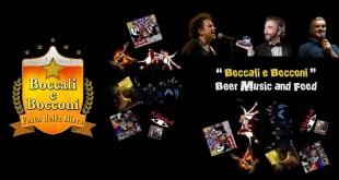 Boccali e Bocconi 2017