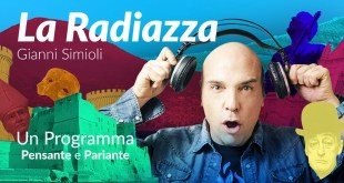 Gianni Simioli per La Radiazza