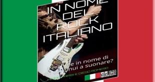 In nome del rock italiano. Mimmo Parisi e Diego Romero