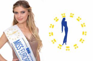 Anna Semenkova, Miss Europe Continental 2016