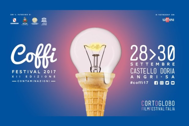 CortOglobo Film Festival Italia 2017