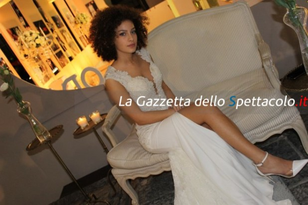 Una sposa ad Hera Wedding