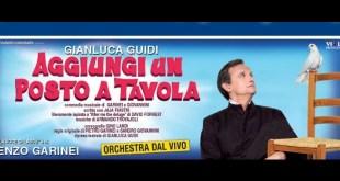 Aggiungi un posto a tavola - Gianluca Guidi