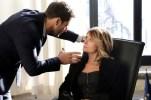 Luca Capuano (Edoardo Monforte) e Euridice Axen (Veronica Torre)