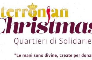 Terronian Christmas 2017
