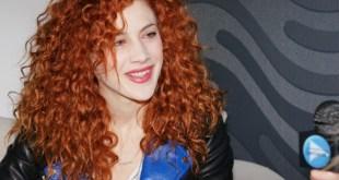 Intervista a Tania Tuccinardi. Foto di Giancarlo Cantone