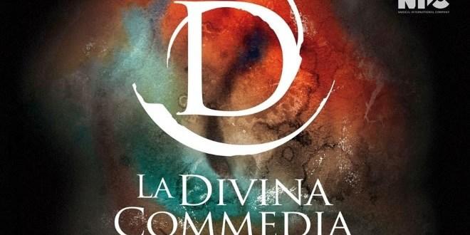 La Divina Commedia, debutta il Musical