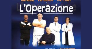 L'operazione