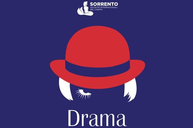 Il drama per gli incontri di Cinema di Sorrento