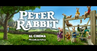 Peter Rabbit - Il film
