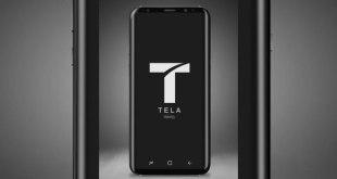 Tela App