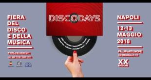 DiscoDays XX