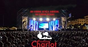 Premio Charlot anno 2017 - Foto da Facebook