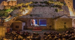 Proiezioni ad Ischia Film Festival per Notti Magiche
