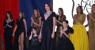 Un momento moda di Fashion&Motors con i bambini. Foto di Maurizio De Costanzo