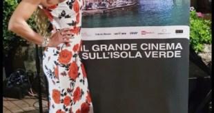 Marianna Fortuna ad Ischia Global Film e Music Festival