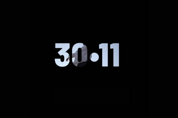 Marco Mengoni - 30 Novembre 2018