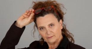 Dora Romano. Foto da Ufficio Stampa