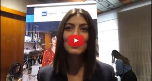Intervista ad Alessandra Mastronardi per L'allieva 2
