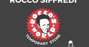Rocco Siffredi presenta Rocco's World
