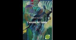 L'Accusa del Tempo, di Giuliana Donzello