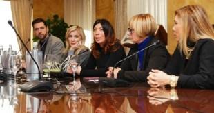 Conferenza Stampa VIPeBAU in Regione Campania