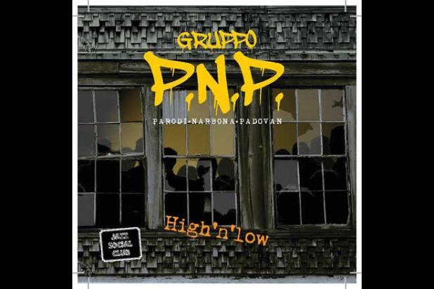 Gruppo PNP - High n low