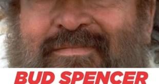Bud Spencer - Mostra palazzo reale di Napoli