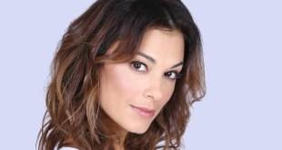 Giorgia Surina. Foto da Ufficio Stampa