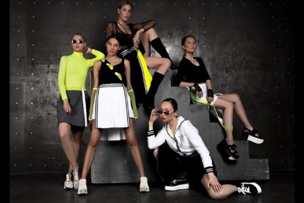 Milano Fashion Week, i colori dell'arte Russa