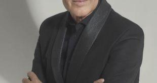 Claudio Baglioni. Foto di Alessandro Dobici