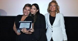 Cristina Donadio, Gina Amarante e Valeria della Rocca