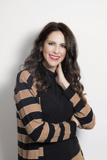 Janet De Nardis. Foto di Dario Derosa