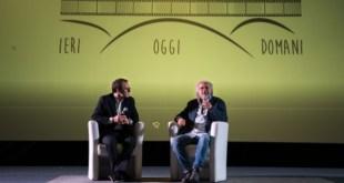 Jerry Calà al Terni Pop Film Fest 2019