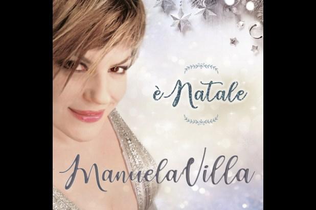 Manuela Villa - E' Natale