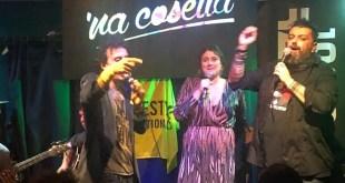 Michela Giraud ospite a Lingue a Sonagli